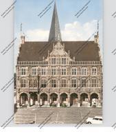 4290 BOCHOLT, Rathaus, OPEL - Bocholt