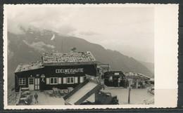 Ansichtskarte Österreich - Edelweißhütte - Österreich