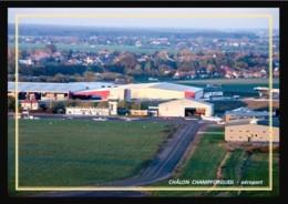 71  CHALON  CHAMPFORGUEIL  ....  Aeroport - Chalon Sur Saone