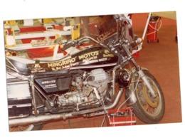 Photo Moto Mingrino Avignon 13,5x9 Cm - Automobili