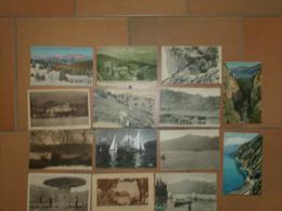 CAB533  Lot De 14  CPA : Dep.73  Savoie / Aix Les Bains  Environs - 5 - 99 Cartes