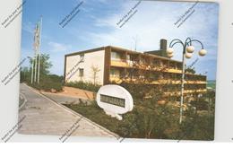 5202 HENNEF, Eschenberg Wildpark-Klinik - Hennef