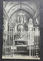 CPA 22 TREGUIER - Monastère Des Augustines Hospitalières - Autel De La Chapelle - Réf. X 187 - Tréguier
