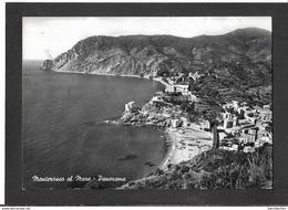 Monterosso Al Mare (SP) - Viaggiata - Autres Villes