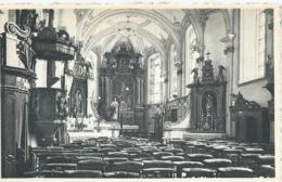 Maaseik - Kerk Der Kruisheren - Binnenzicht - Eglise Des Croisiers - Intérieur - Ern. Thill No 2 - Maaseik