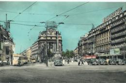 Brussel - Bruxelles - Place De Brouckère - Artcolor No 5 - Places, Squares