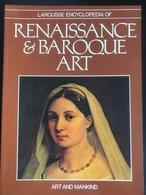 (181) Renaissance & Baroque Art - Larousse - 1981 - 444p. - Architecture/ Design