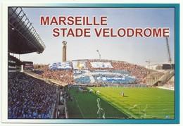 MARSEILLE Stade Vélodrome 13 Stadium Stadion Stadio Estadio Football  OM - Sonstige