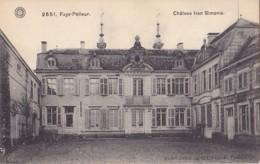 FAYS-POLLEUR : Château Ivan Simonis - Ohne Zuordnung
