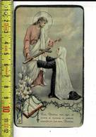 KL 4638 - TUA DOMINE SUM EGO - Images Religieuses