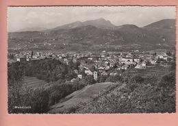 OLD POSTCARD - SWITZERLAND - SVIZZERA - MENDRISIO - TI Tessin