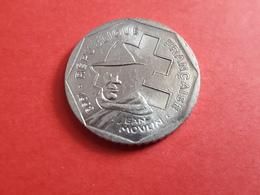 2fr 1993 Jean Moulin - Munten & Bankbiljetten