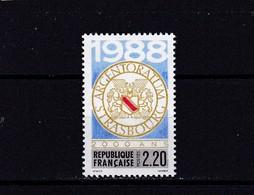 FRANCE 1988 NEUF** LUXE N° 2552 - Ungebraucht