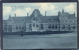 1. VILVORDE - La Gare - Vilvoorde
