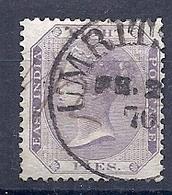 200034546  INDIA   YVERT  Nº  10 - Inde (...-1947)