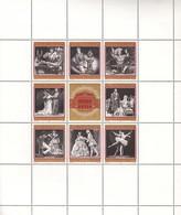 Austria 1969  Operetta   Michel 1294-01  MNH 27105 - Muziek