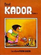 Kador 3 Eo - Kador