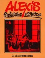 Fantaisies Solitaires Alexis  Eo - Kador