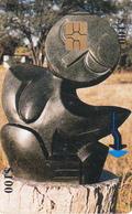 1 Télécarte ZIMBABWE - Zimbabwe