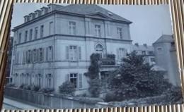 68   -   MULHOUSE FOYER SAINT MORAND  @ VUE RECTO/VERSO AVEC BORDS - Mulhouse