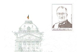 1998 - Dynastie Belge - BL75 - Velletjes