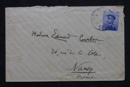 SERBIE - Enveloppe Pour La France, Affranchissement Plaisant - L 59310 - Serbia