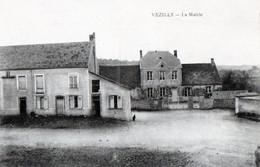 CPA - 02 - VEZILLY - La Mairie - Autres Communes