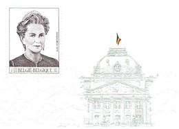 2000 -  Dynastie Belge - BL84 - Velletjes