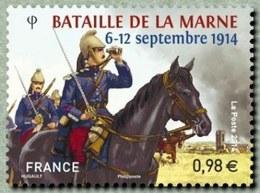 N° 4900** Bataille De La Marne - Neufs