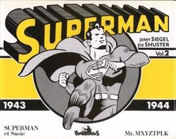 Superman Collection Copyright 2 - Superman