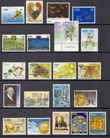 Ireland / Eire / Irish - 1993 - Different Used (Lot) - Irlanda