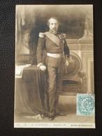 MUSEE De VERSAILLES - H.FLANDRIN .- Napoleon III  1906 - L.L., - Museum