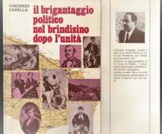 IL BRIGANTAGGIO POLITICO NEL BRINDISINO DOPO L'UNITÀ - Society, Politics & Economy