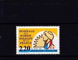 FRANCE 1989 NEUF** LUXE N° 2613 - Ungebraucht
