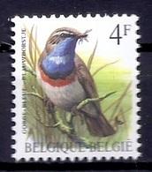 BELGIE * Buzin * Nr 2321 * Postfris Xx * P7b - 1985-.. Oiseaux (Buzin)