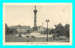 A751 / 185 75 - PARIS Place De La Bastille - Non Classés