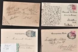 MONDE--- N 373  Port En Plus - Collections (en Albums)