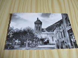 Lavelanet (09).L'église. - Lavelanet