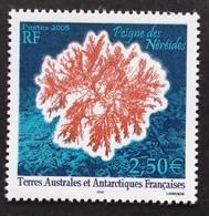 2005 TAAF - , Corals - Vita Acquatica