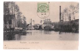 ROULERS.  Le Petit Bassin. - Roeselare
