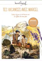 TANCO : Tirage Special TES VACANCES AVEC MARCEL PAGNOL - Livres, BD, Revues