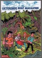 Bonte 2020 één - Getekende Reep Magazine (cover Eric) - Livres, BD, Revues