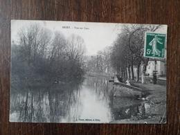 L27/961  BRIEY - Vue Sur L'Eau - Briey