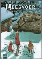 Uitgeverij L Februari 2020 Leesvoer (cover Joan Urgell) - Livres, BD, Revues