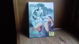 VENUS DE ROME N°12 Elvifrance 1972 (pour Adulte) (finR1) - Formatos Pequeños