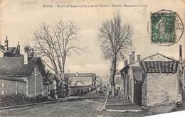 Blaye - Route De Bugeau - Blaye