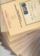 CATALOGUE DE VENTE WILLIAM N° 220 à 224 , 226 à 229 Et 231 (10 Catalogues ) Dont Collection  Moens Waroquiers - Catalogues For Auction Houses