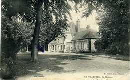 28 - SAINT PREST - LA VILLETTE - Le Château. - Autres Communes