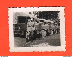 Udine Reana Camion Militare FIAT 38 R 1939 Ufficiale E Camions Véhicules Militaires Regio Esercito - Guerre, Militaire