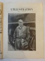 L'ILLUSTRATION Année 1910 / Révolution à Lisbonne Fin D'une Monarchie / Croiseur Dom Carlos / Grève Chemin De Fer / - Livres, BD, Revues